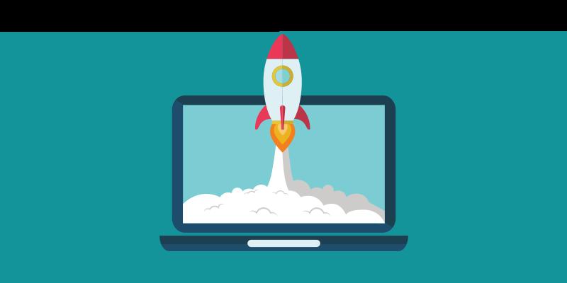 HighTech Content Website Teksten en Pagina's